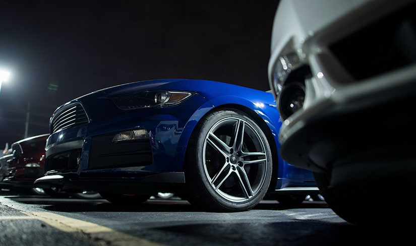 What Is Paint Protection Film For Cars And Why It Works